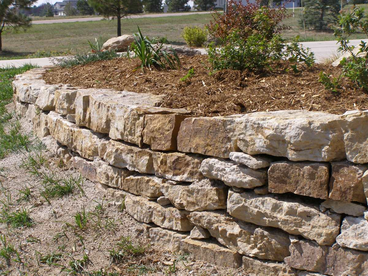 Retaining Walls Custom Environments