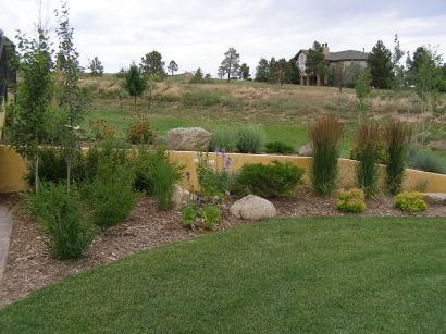 General Landscaping-Home Back Yard 1-2